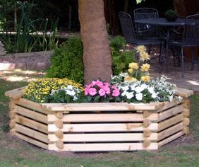 Download Tree Planter Boxes Plans Diy Wood Tackle Box