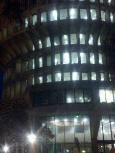 NCC admin building